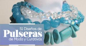8.51 Diseños de Pulseras de Moda y Pulseras Curativas Originales 2
