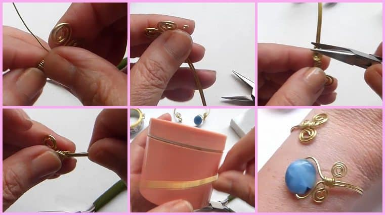 tutoriales de brazaletes