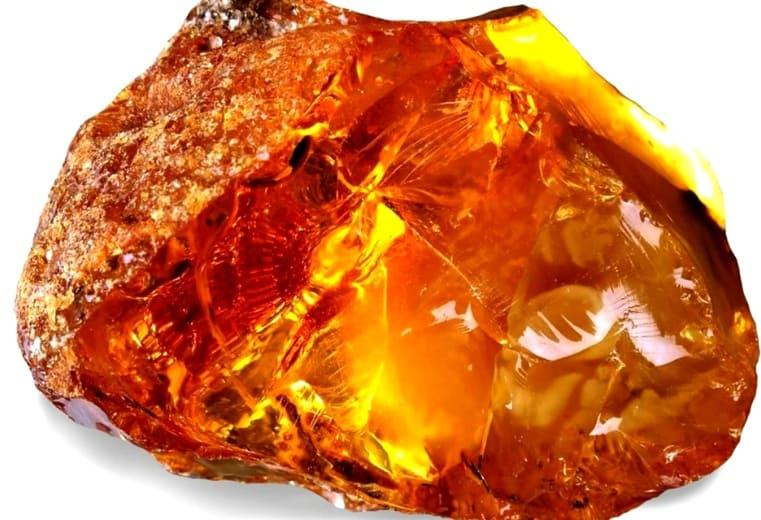 ambar las piedras para curar enfermedades