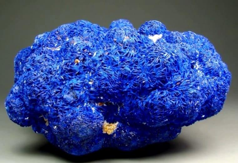 azurita las piedras para curar enfermedades