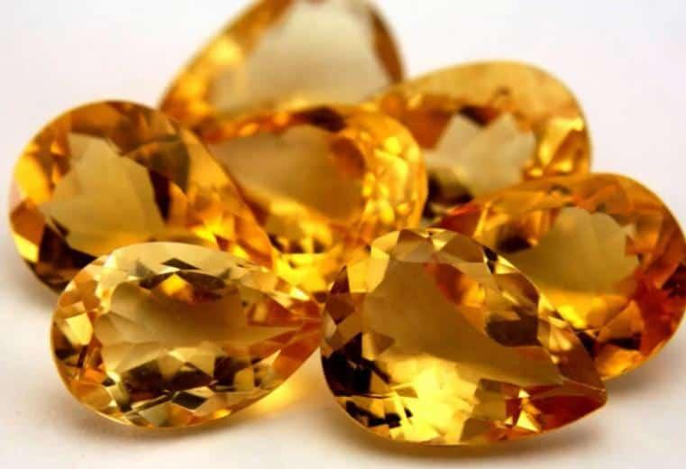 citrino las piedras para curar enfermedades