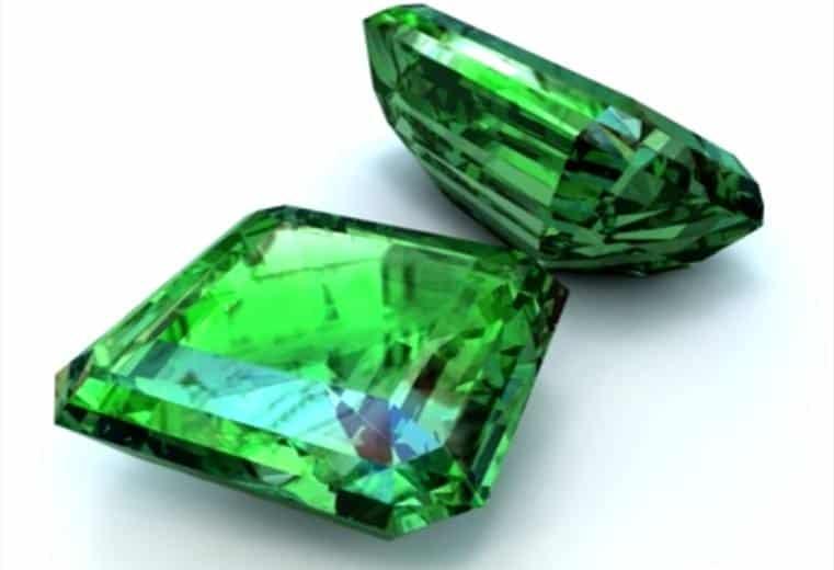 esmeralda las piedras para curar enfermedades