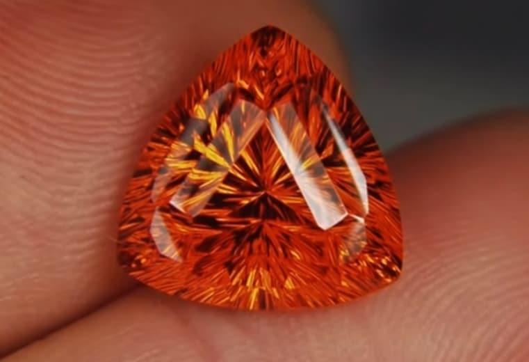 significado de los colores y sus piedras preciosas granate 17