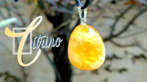 12.Citrino La Piedra de la Prosperidad y Sabiduría 2