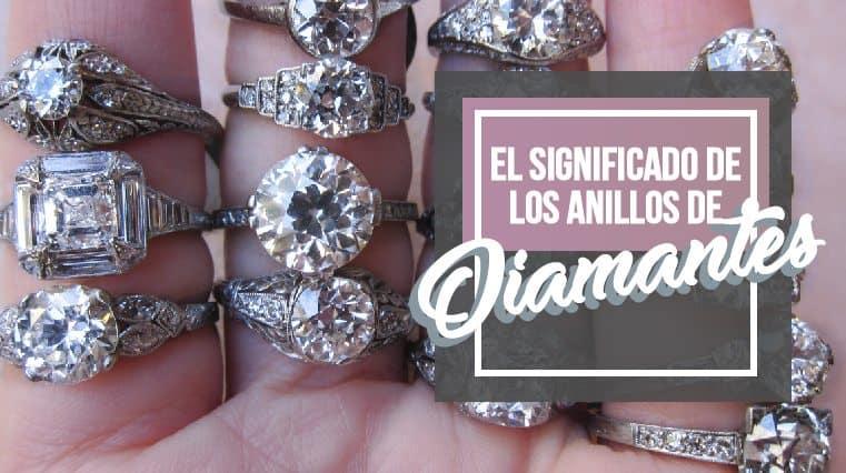 El Significado de los Anillos de Diamantes 2