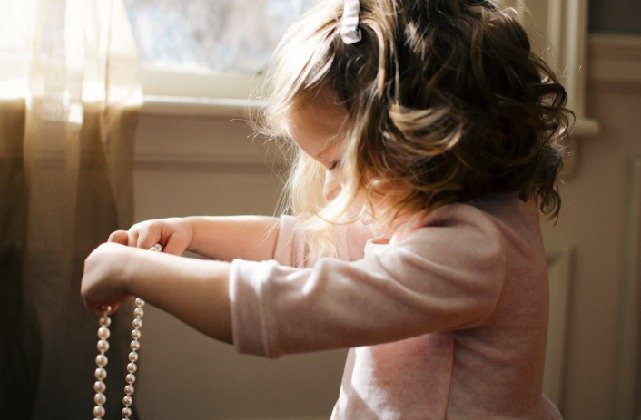 15 hermosas joyas para bebés 12