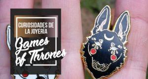 2.Análisis y Curiosidades de La Joyería en Game of Thrones 2