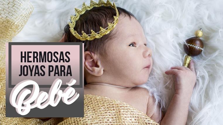 21.15 hermosas Joyas Para Bebés 2