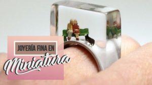 22.20 piezas Minúsculas De Joyería Fina Que Te Encantaran 2