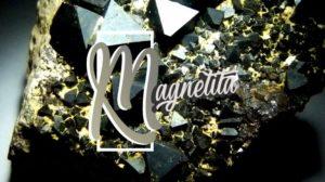 Magnetita 2