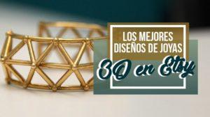 34.Los Mejores Diseños De Joyería 3D En Etsy 2
