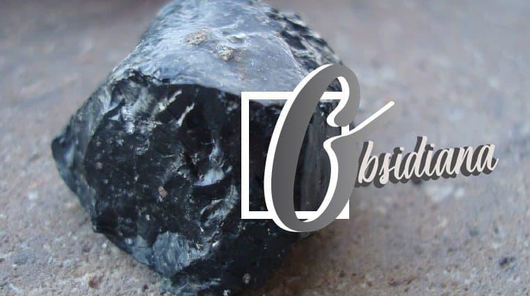 Obsidiana 2
