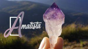 4.Amatista La Piedra del Amor, Protección y Sueños 2