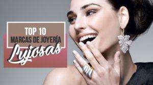 42.Top 10 Marcas De Joyas Más Lujosas 2