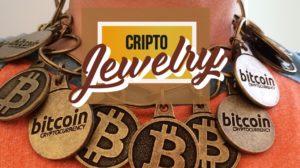 61.Crypto Jewelry La Joyería Bitcoin 2