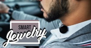 63.Joyería Inteligente Smart Jewelry 2