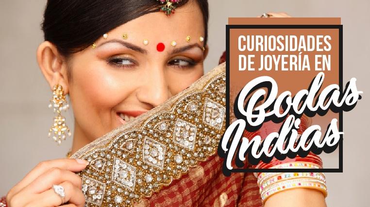 75.Curiosidades De Joyería En Las Bodas Indias 2