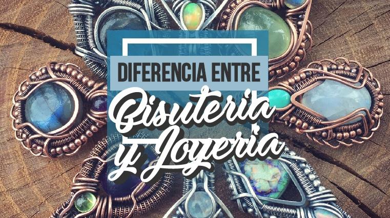 79.Qué Diferencia Hay Entre La Joyería Y La Bisutería 2