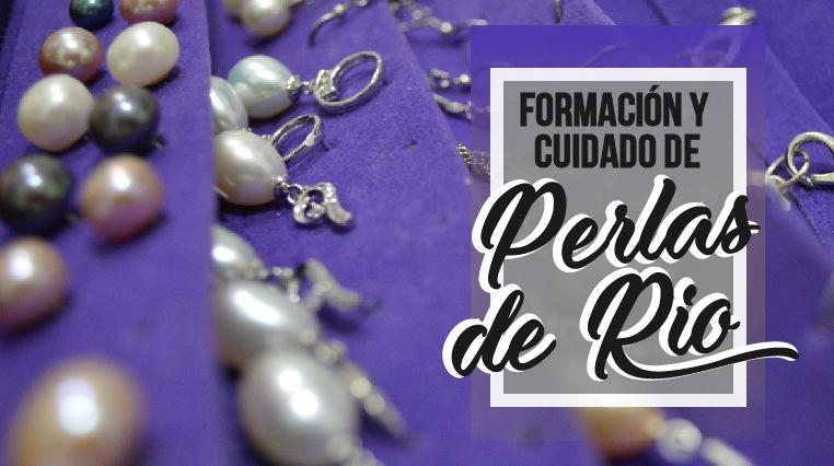 82.Las Perlas De Río Formación Y Cuidados 2