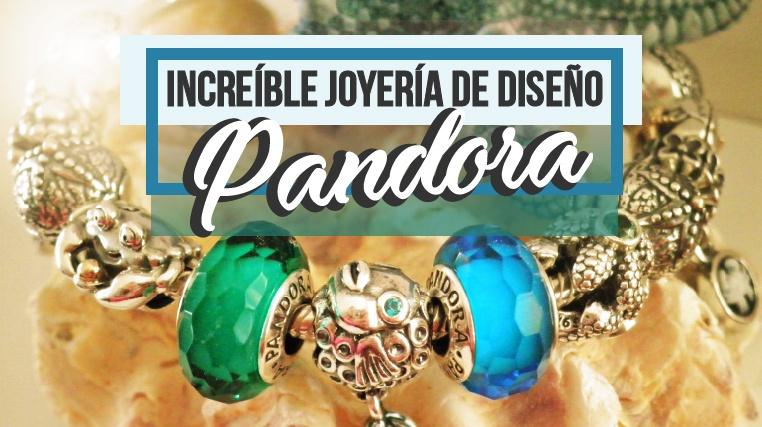 89.La Increíble Joyería De Diseño Pandora 2
