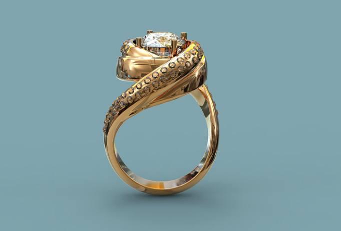 medida de tú anillo
