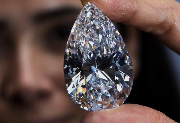 Efectos Espirituales De Las Gemas diamante 4
