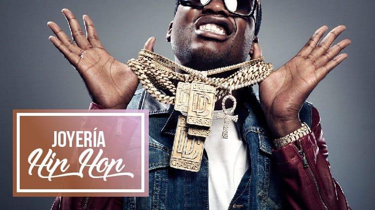 joyería hip hop
