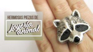 25 Hermosas Piezas De Joyería Animal