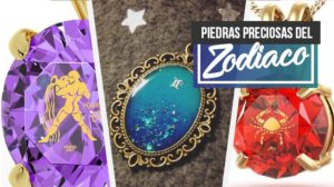 joyería zodiacal