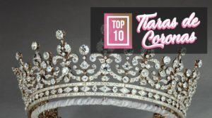 Top 10 Tiaras de Diamantes