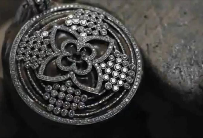 Louis Vuitton joyería 12