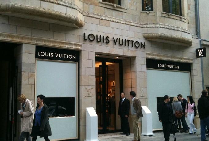 Louis Vuitton joyería 6
