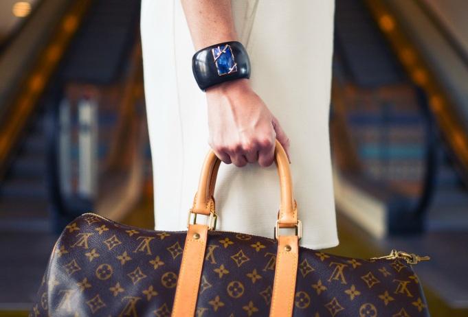 Louis Vuitton joyería 7