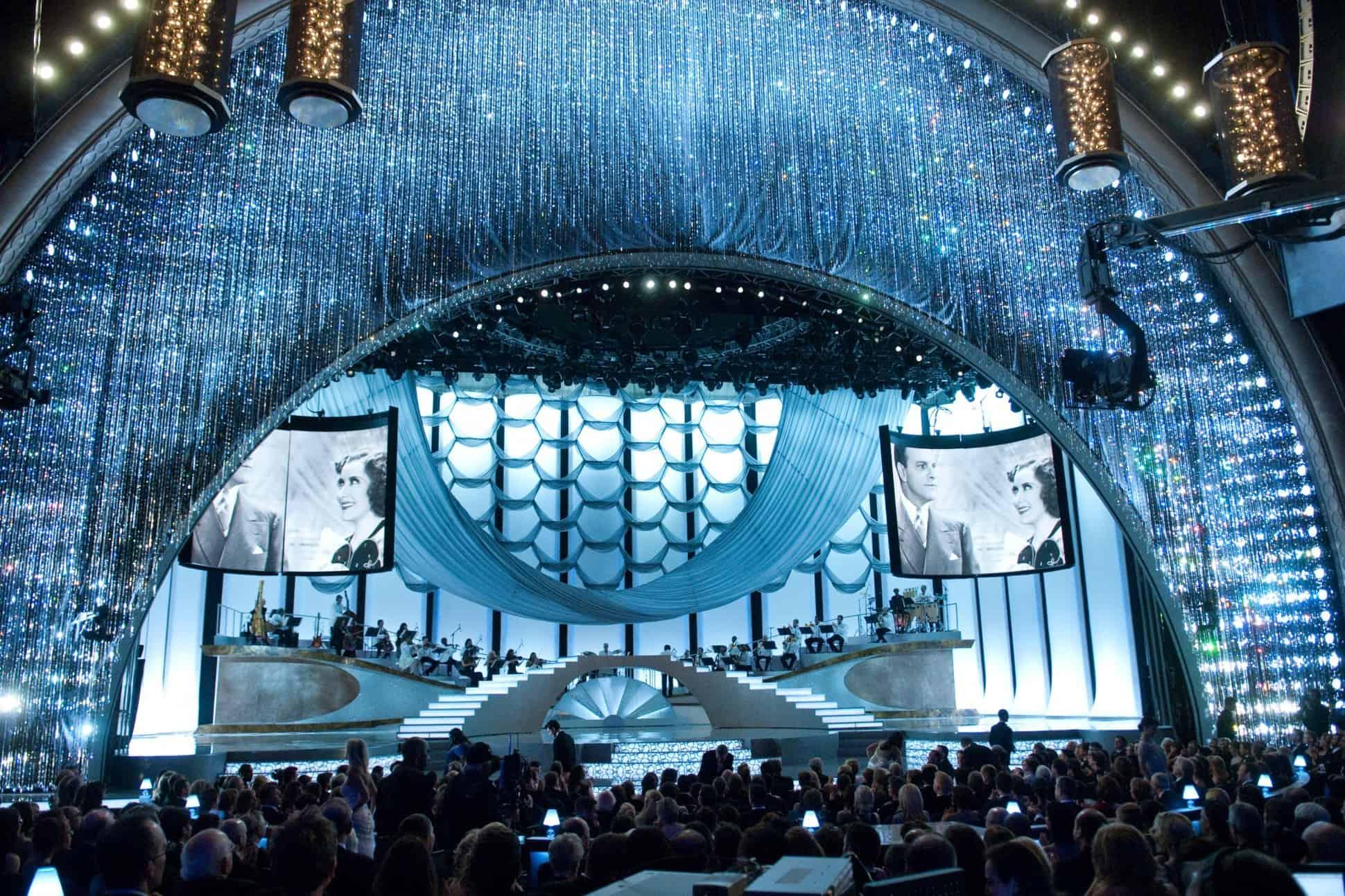 Swarovski en los Oscar