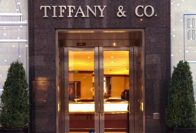 Tiffany joyería 14
