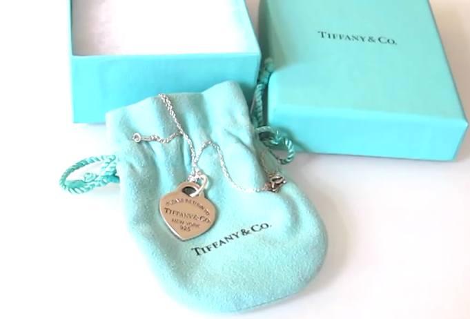 Tiffany joyería 2