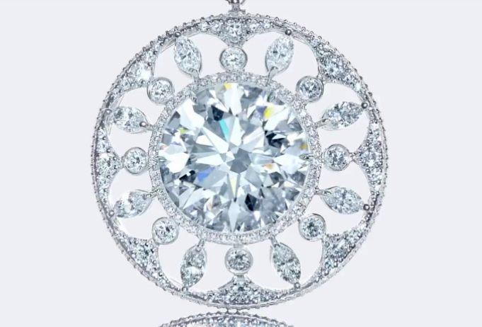 Tiffany joyería 8
