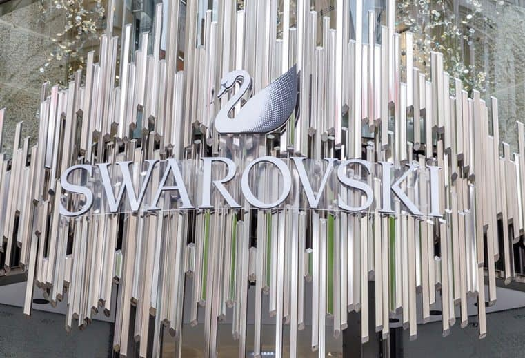 cristales swarovski quince