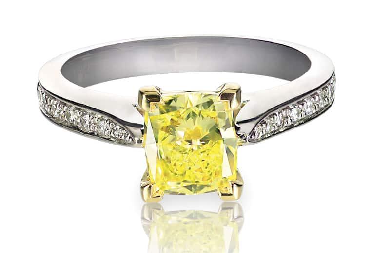 diamantes amarillos 1