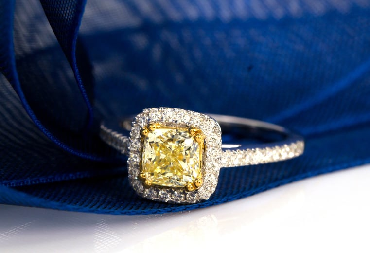 diamantes amarillos 2