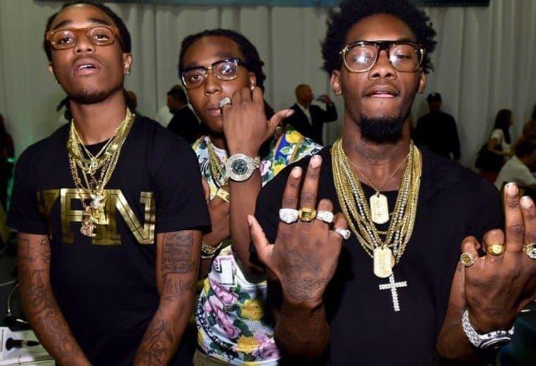 joyería hip hop tres