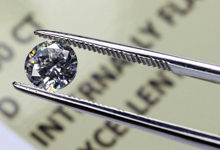 la magia de los diamantes 1
