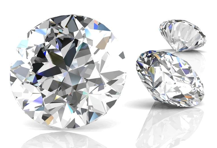 la magia de los diamantes 2