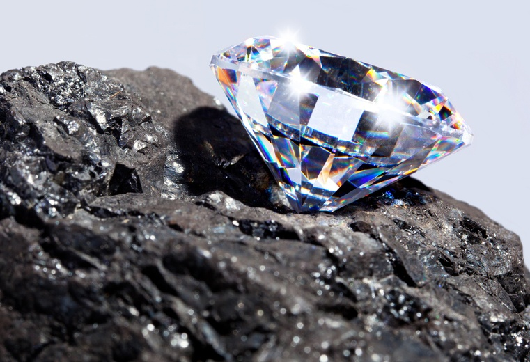 la magia de los diamantes 3
