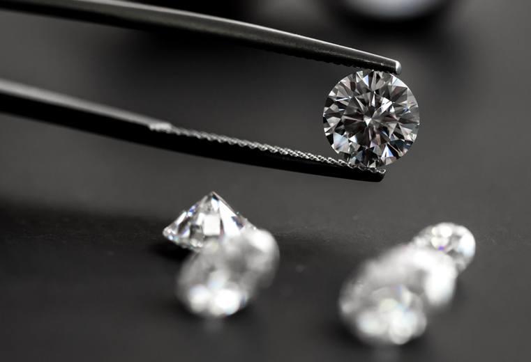 la magia de los diamantes 4