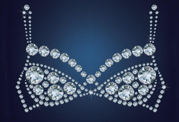 la magia de los diamantes 6