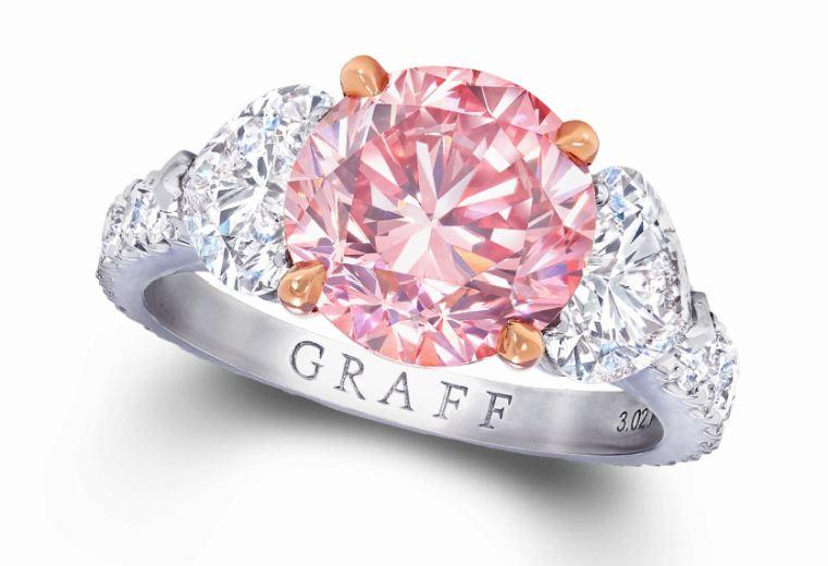 las 10 joyas más caras del mundo (1) anillo graff