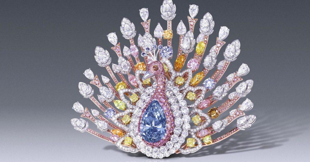 las 10 joyas más caras del mundo 2017