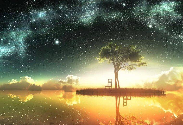 leyenda del árbol de la vida dos