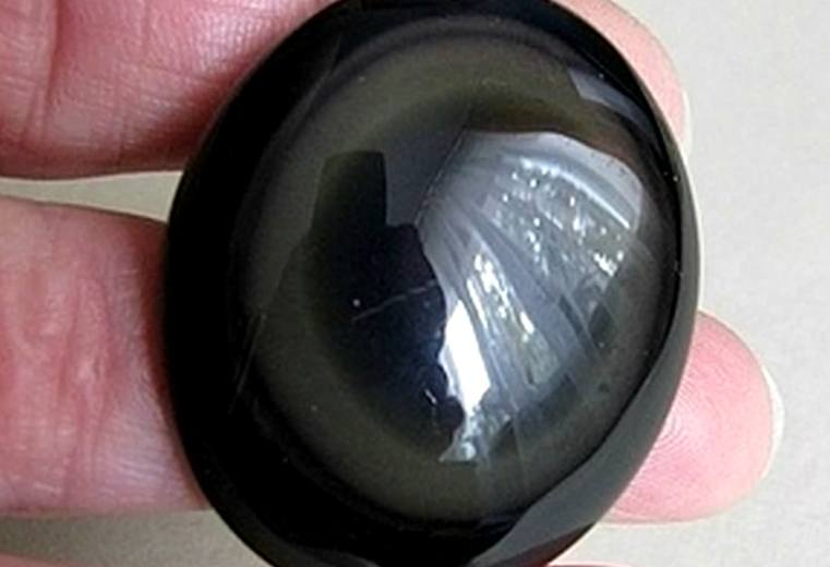 obsidiana dos